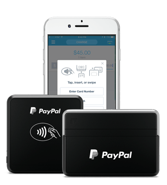 PayPal Here Software - 1