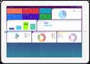 DocTract iPad interface screenshot