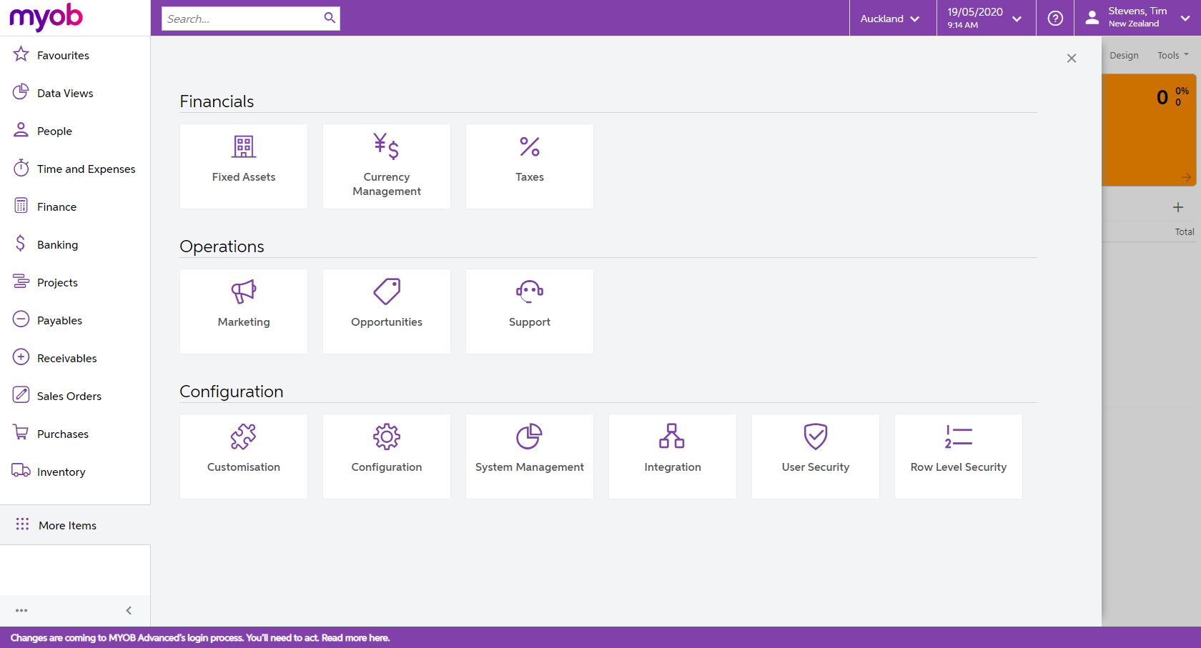 Manage your customer accounts with automated processes to help you generate invoices, send statements, verify balances, deliver customer reports and more
