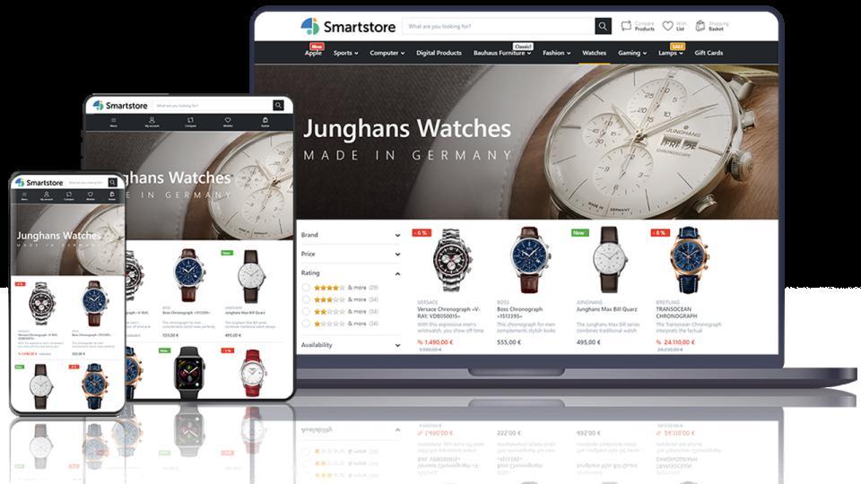 Smartstore Software - 1