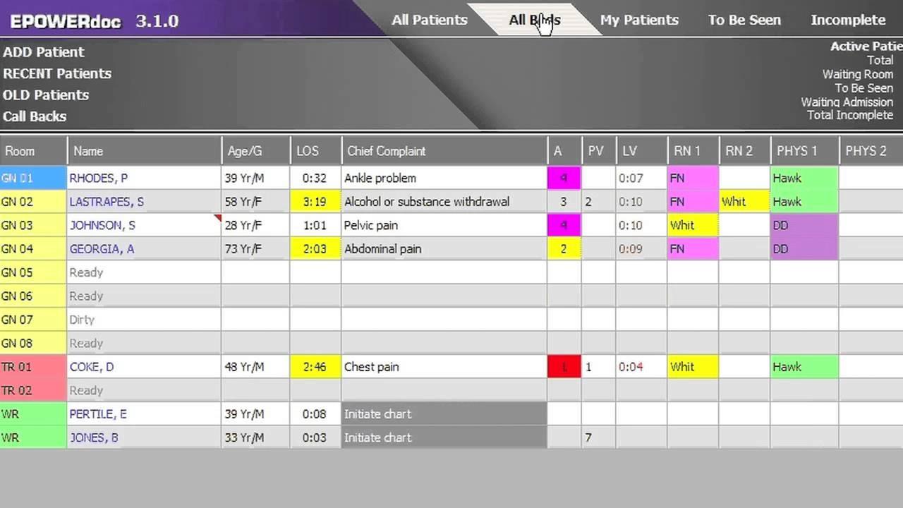 Patient factsheet