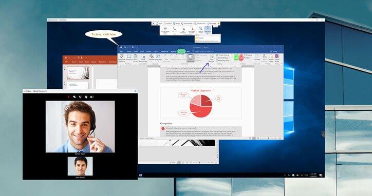 TeamViewer Software - 2