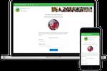 Capture d'écran pour PaySimple : Create web payment form links
