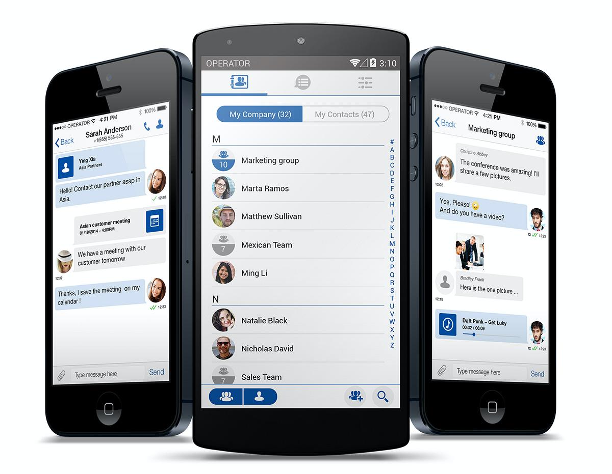 Team on the Run screenshot: TOTR App Screenshots