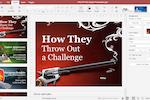 ONLYOFFICE Screenshot: Presentation Editor