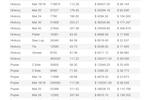 Capture d'écran pour Tally-I/O : Logs Summary Report 2