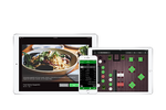 Capture d'écran pour Lightspeed Retail : Lightspeed Restaurant - iPad-based Restaurant POS system