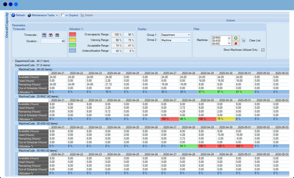 Genius ERP Software - 6