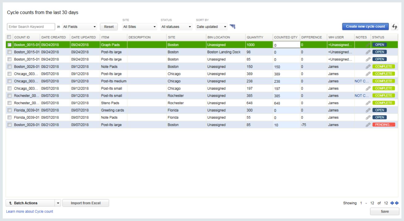 QuickBooks Desktop Enterprise Software - 3