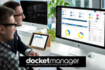 DocketManager screenshot: DocketManager is Built By Printers, For Printers.