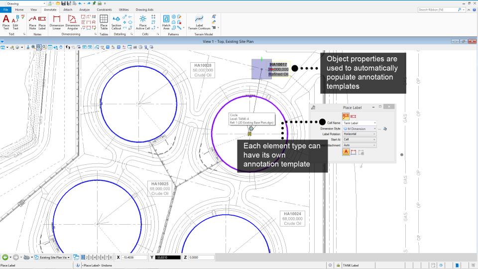 MicroStation Software - 4