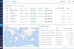 Capture d'écran pour Sematext Cloud : Sematext Cloud synthetic monitoring