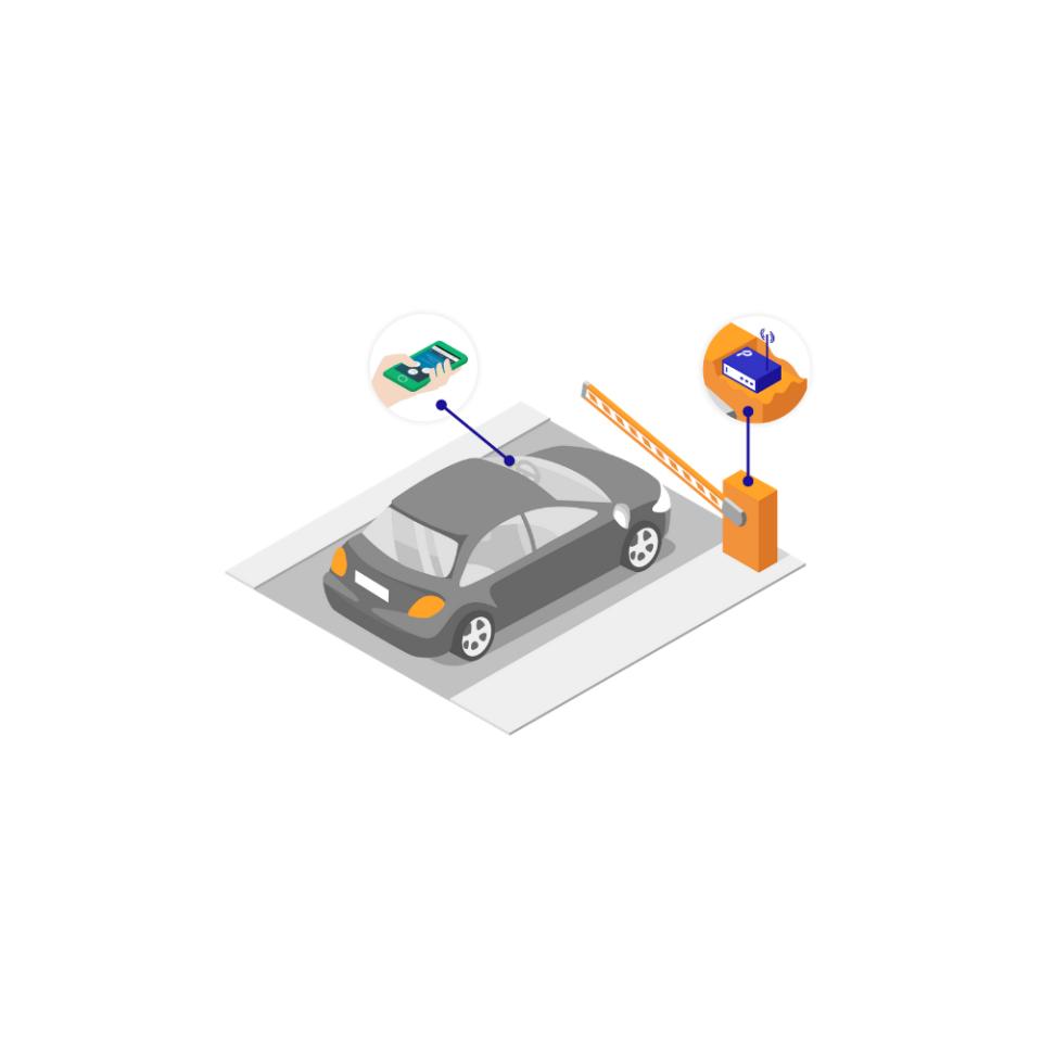 BePark Parking Management Software - 1