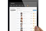 Bizimply screenshot: Keep all employee information from all locations in one place