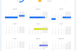 ScheduleLeave Software - 2