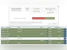 MoneyMinder Software - 2