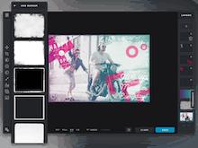 Pixlr Software - 4