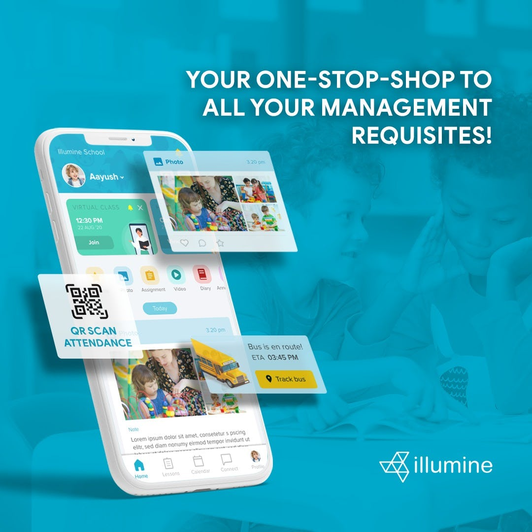 Illumine Software - 6