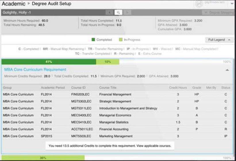 CAMS Enterprise Software - In-depth customization tools