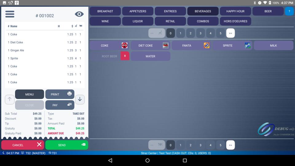 Ordyx Software - 4