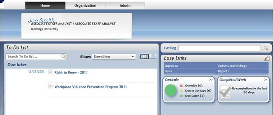 ProProfs Training Maker Software - Quiz management