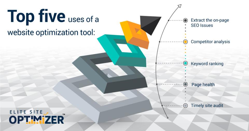 Elite Site Optimizer Software - 4
