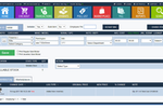 PawnMate screenshot: PawnMate's unified inventory allows users to manage stock across multiple sales channels