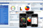 Captura de tela do SAP Business One: Sap Business One - CRM - Devices