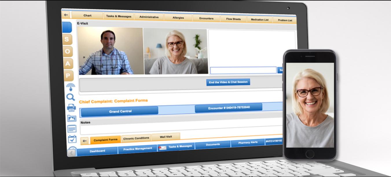 NextGen Healthcare Software - 1