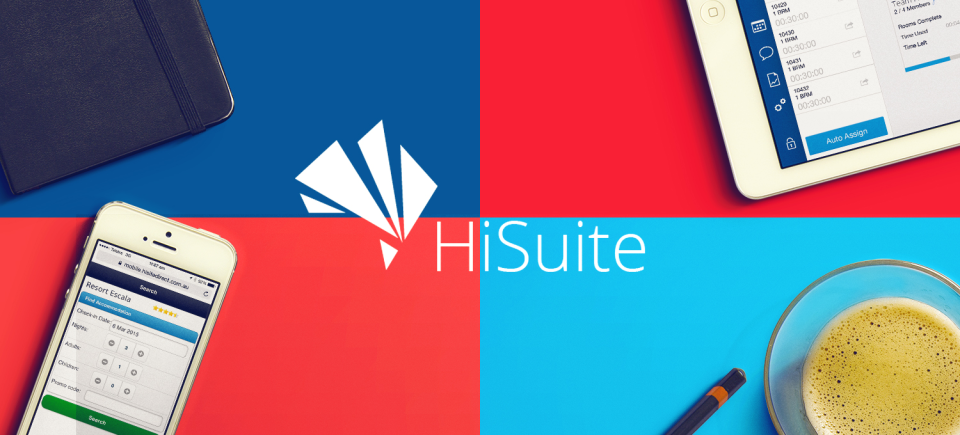 HiRUM Software Solutions Software - 2