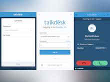Talkdesk Software - 6