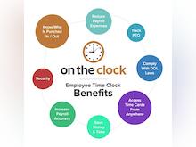 OnTheClock.com Software - 4