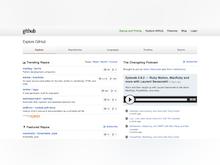 GitHub Software - 1