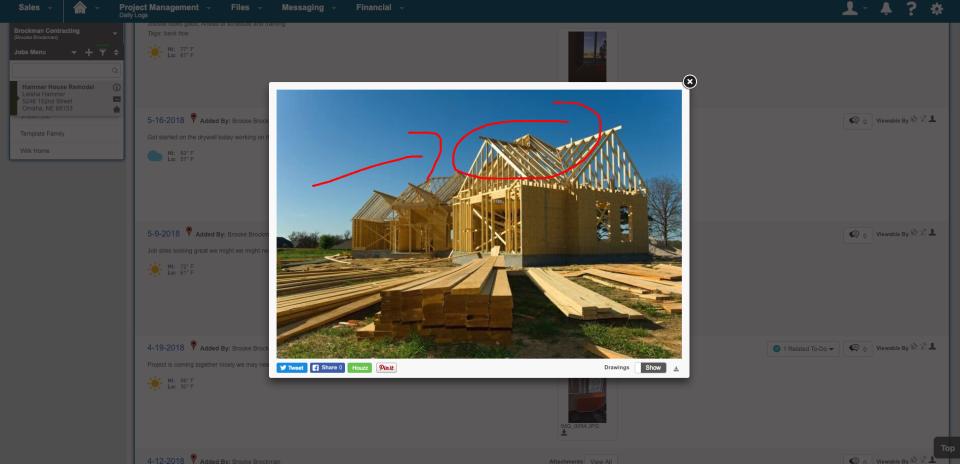 BuilderTREND Software - 4