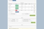 Captura de pantalla de Expo Logic: The learning management system offers features such as quizzes, performance assessments etc.