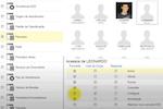 ERP Sankhya screenshot: ERP Sankhya configure access permissions