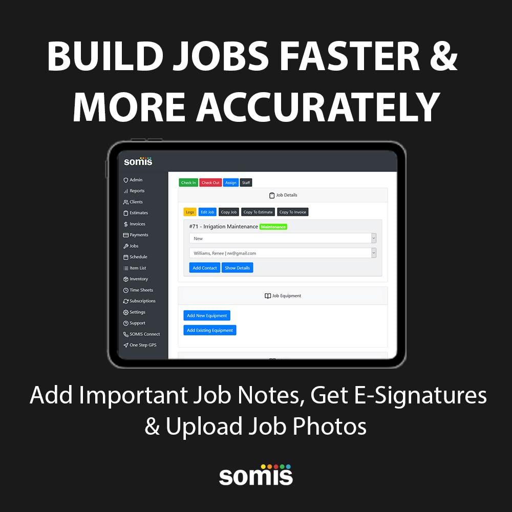 SOMIS Software - 3