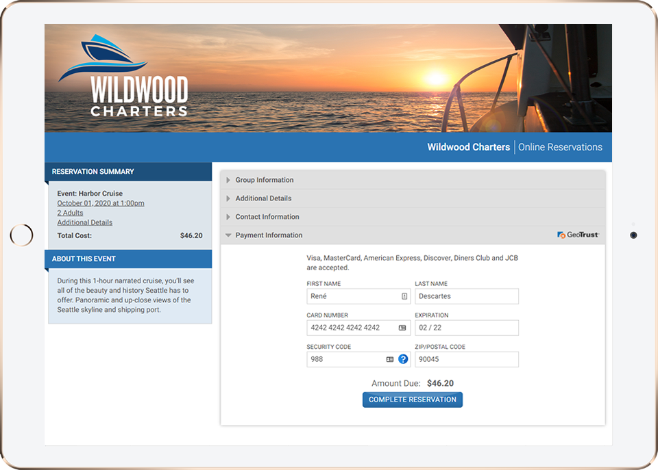 Starboard Suite Software - 4