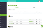 Sage HR Screenshot: Performance Management