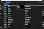Captura de pantalla de Teamogy: Document management