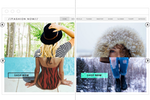 Dynamic Yield screenshot: Compare the success of page designs and other visual changes with A/B testing