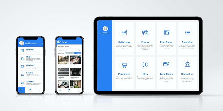 PASKR Software - PASKR Mobile
