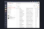 Shift Screenshot: Shift Gmail inbox
