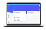 Revv screenshot: Automate marketing and recurring tasks via the dashboard and integrations