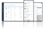 Expense Once screenshot: Raise and manage staff expenses online, including out-of-pocket, mileage and card claims all within a single integration system.