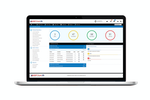 EMP Trust HR screenshot: Employee onboarding views allow HR managers to focus and see key information