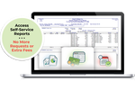 Avanti Software - Configure reports with our robust report designer