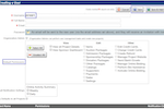 Greater Giving screenshot: Greater Giving Event Software user account creation screenshot