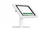 The Flybook screenshot: The Flybook has its own dedicated kiosk interface for use on public-facing kiosk stations, iPads or Android tablets that gives faster, more convenient self-service access to ticket buying and waiver signing
