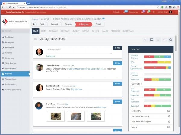 RedTeam Software - 3